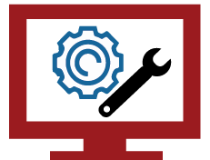 Computer Donations and Tech Support icon